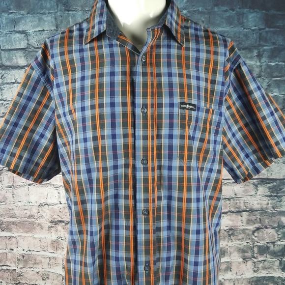 Taco Bell Other - Taco Bell Short Sleeve Shirt 2XL
